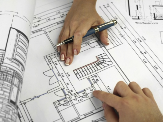 architect design single family