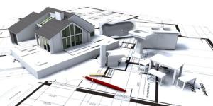 maison 80 plan et objet mobilier
